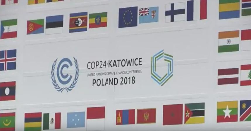 Un-Klimagipfel