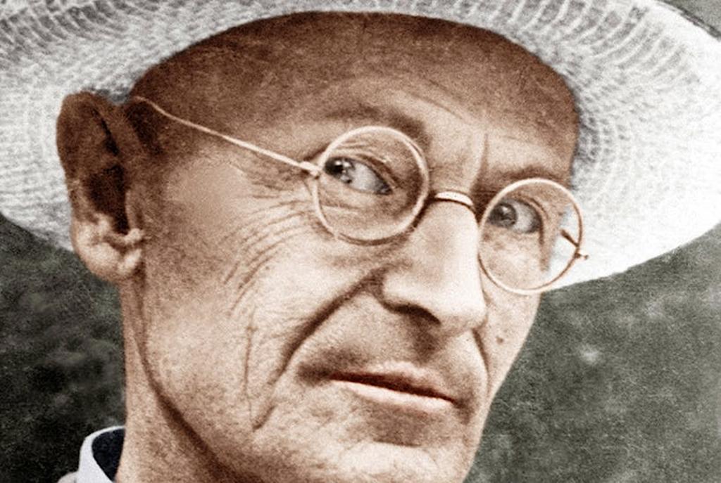 Steppenwolf Hermann Hesse